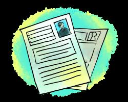 書類選考対策