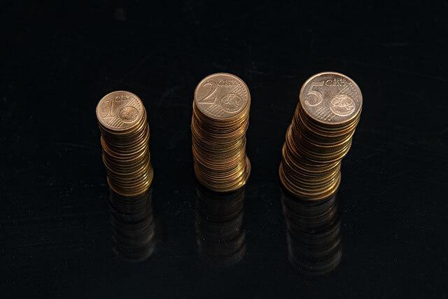 キャリサポのお金がないイメージ画像